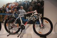 Bicykle Giant XTC