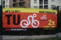 Bicykle Petržalka