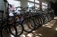 Dámske bicykle